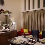 Ruang Makan Type 145